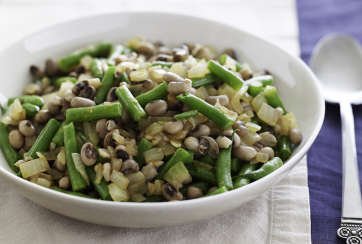 How to Cook Black Eyed Peas recommendations