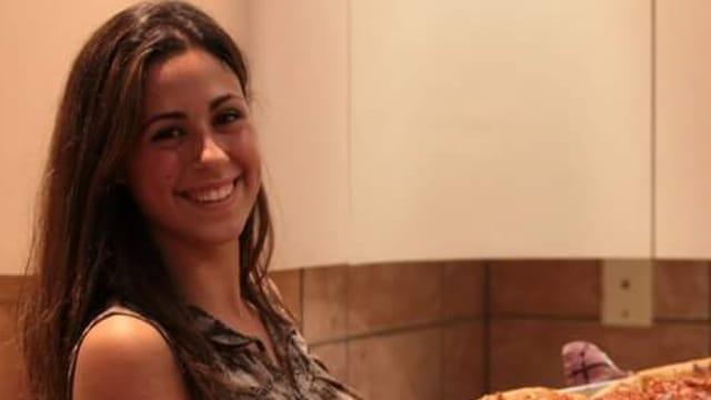 Naomi Hazan