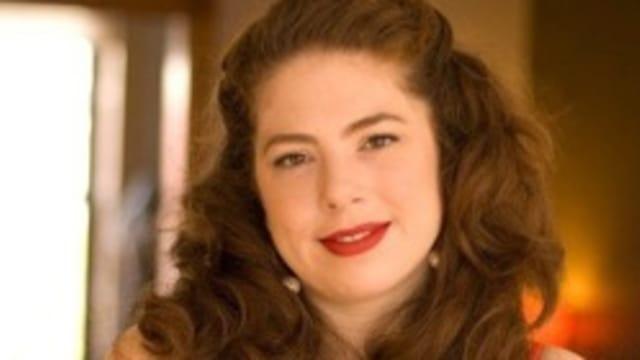 Allison Kave