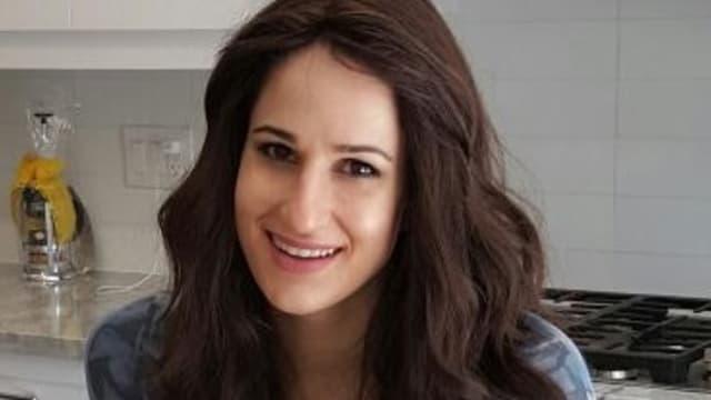 Rivki Rabinowitz