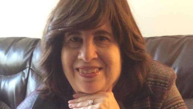 Draizel (Dr. Rosalyn) Strauss