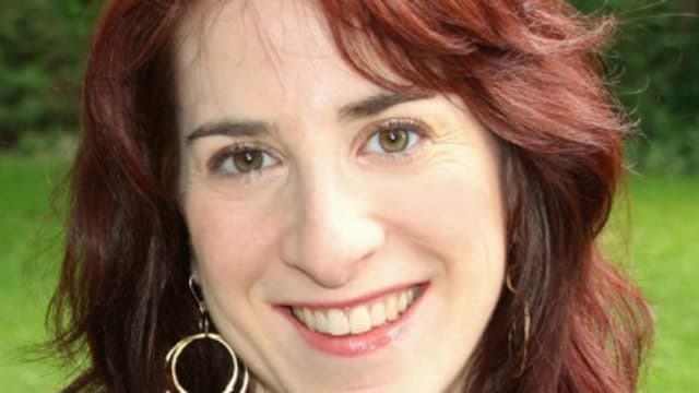 Julie Negrin