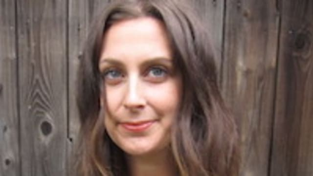 Jessica Nadel