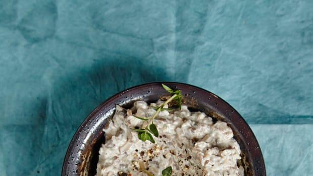Truffle- Mushroom Aioli