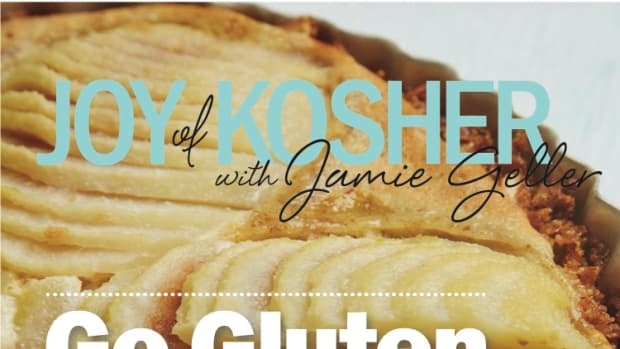 Gluten Free Recipe Ebook For Passover