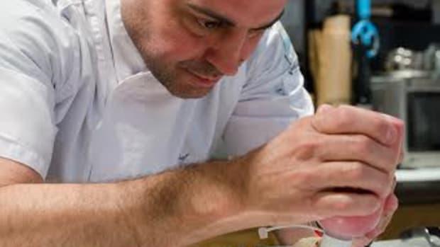 Chef Meir Adoni