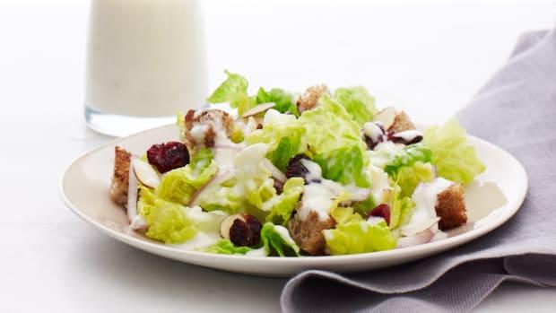 Suri's Never Fail Salad