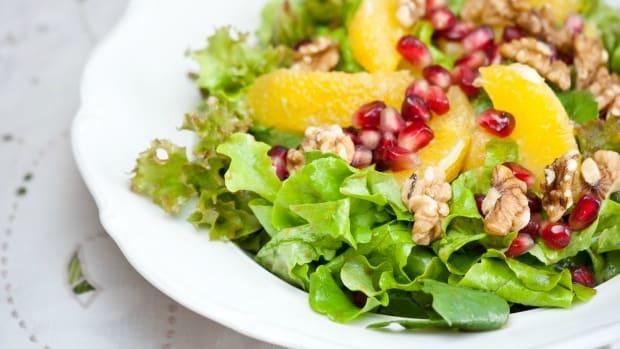 President-Salad