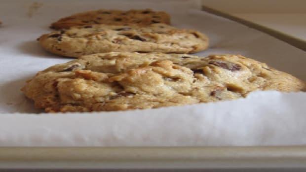 Chubby Hubby Cookies