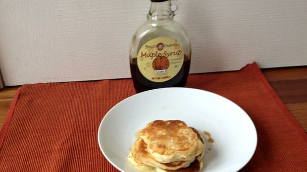 aryeh's pancakes