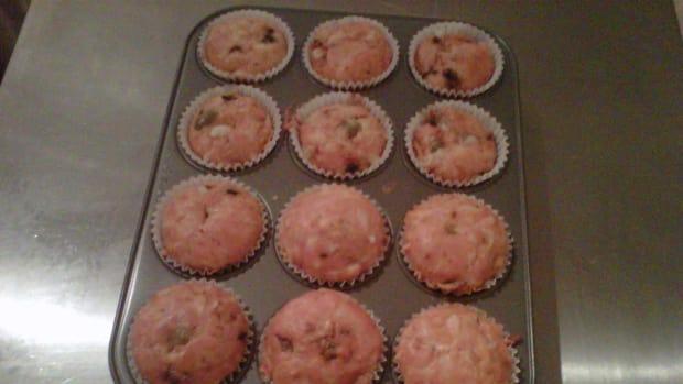Piza Muffins