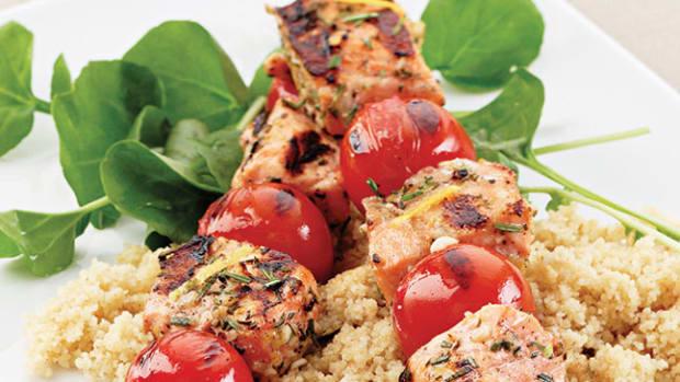 grilled-salmon-skewers
