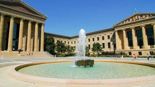 phili museum of art