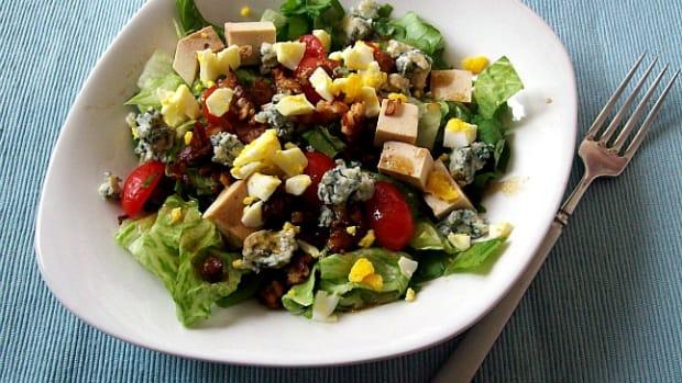 kosher cobb salad