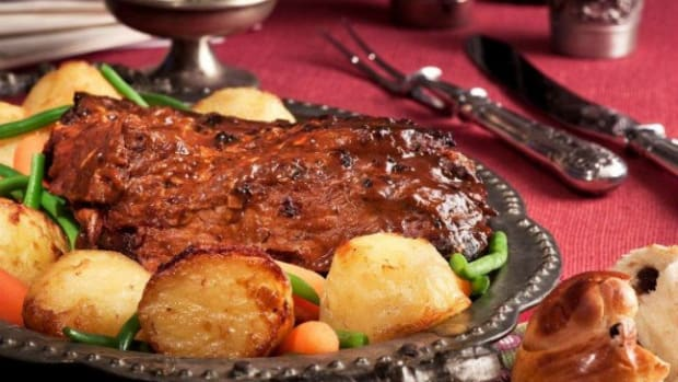 raisin roast