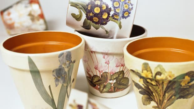 crafts-painted-flower-pots