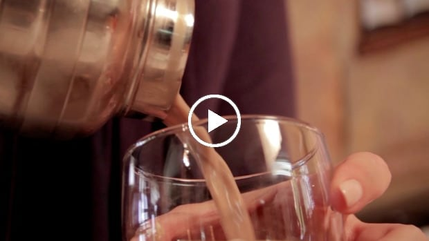 Morad Winery Night Cap