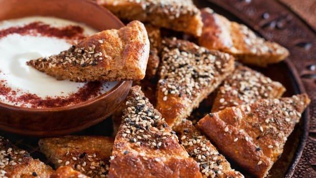 zaatar-flat-bread