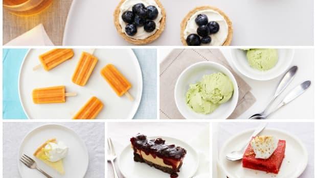 6 Summer Desserts