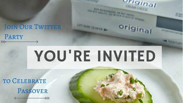 philly passover twitter party