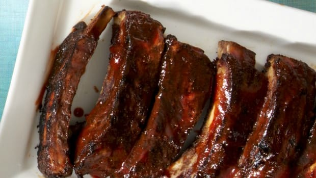 rack of ribs joyofkosher
