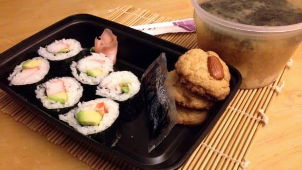 sushi MM