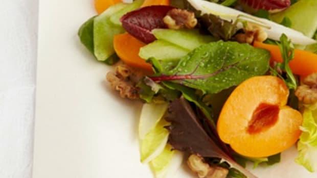 Bittter Sweet Salad