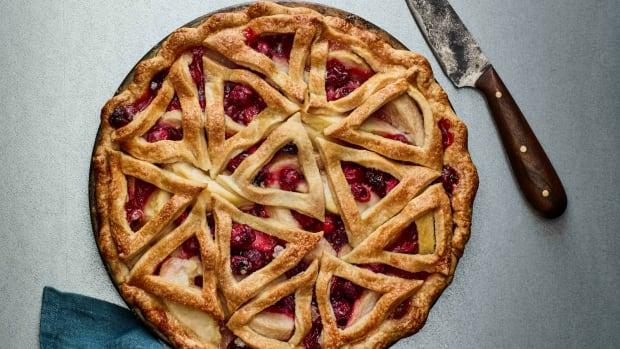 JOK Mag Purim Hamantashen Pie