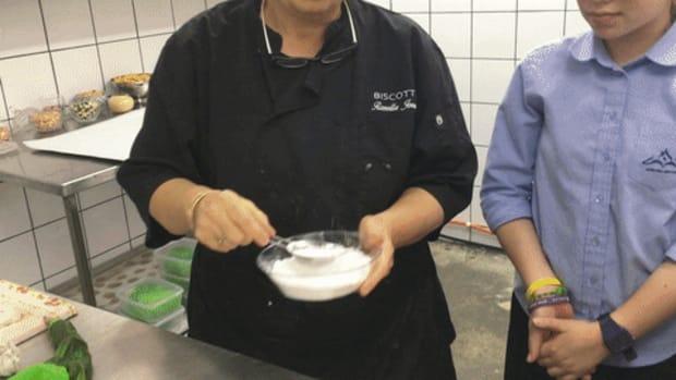Bakery Sufganiyot