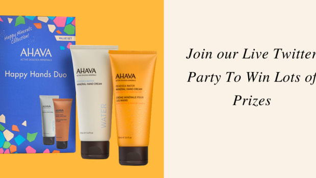 twitter party invite ahava.png