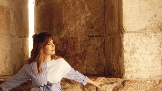 jamie in jerusalem