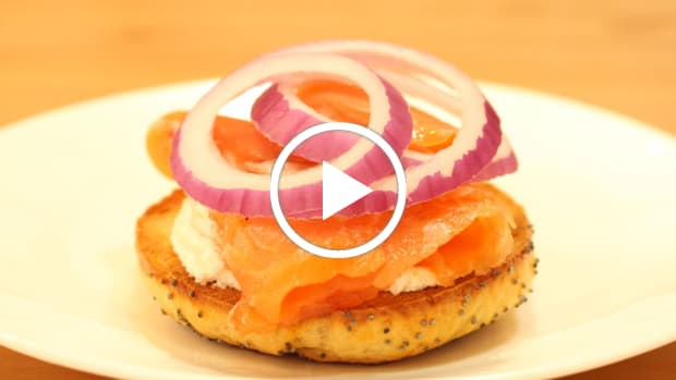homemade lox featured