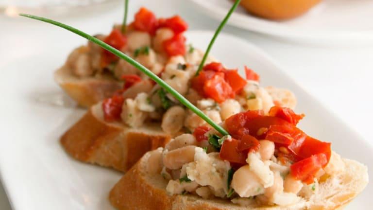 5 Healthy Chanukah Party Recipes