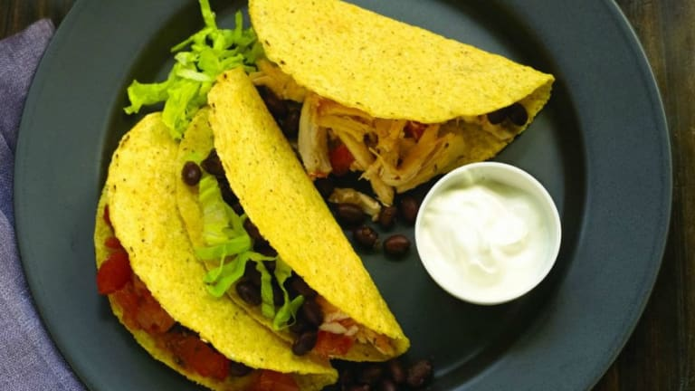 Make Your Own Mexican Shabbat