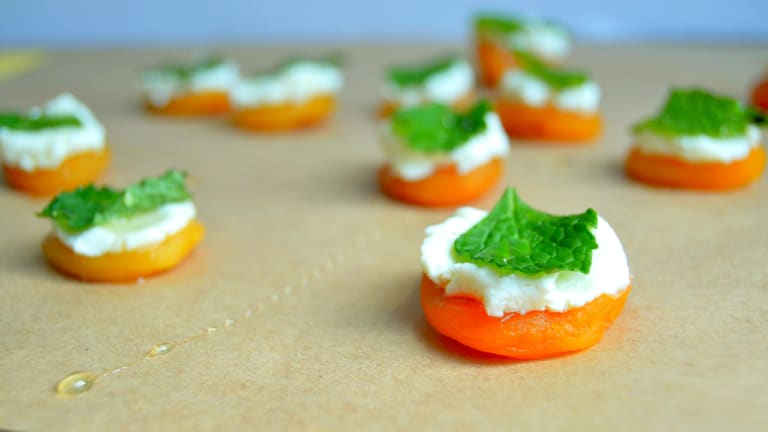8   Unexpected Festive Hanukkah Foods