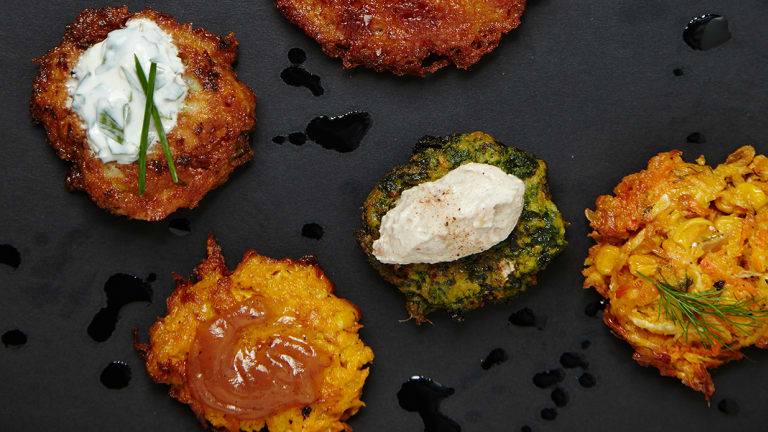 Best Latkes Recipes: 10 Latkes You Need to Try