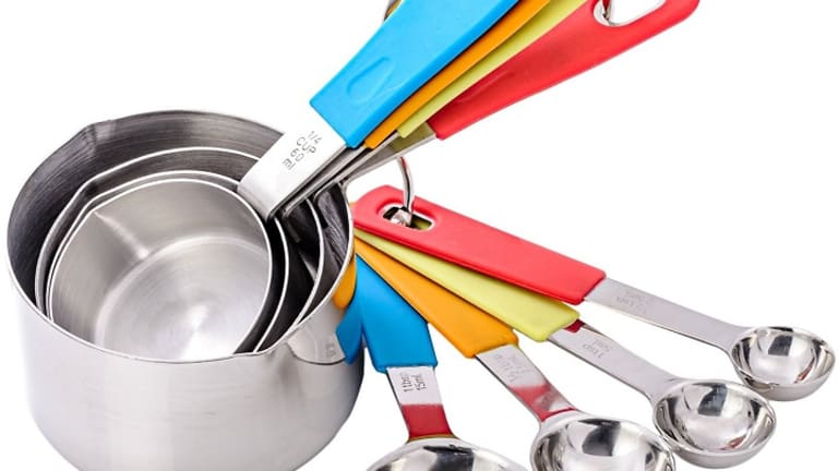 Top 10 Essential Baking Items Every Kitchen Needs