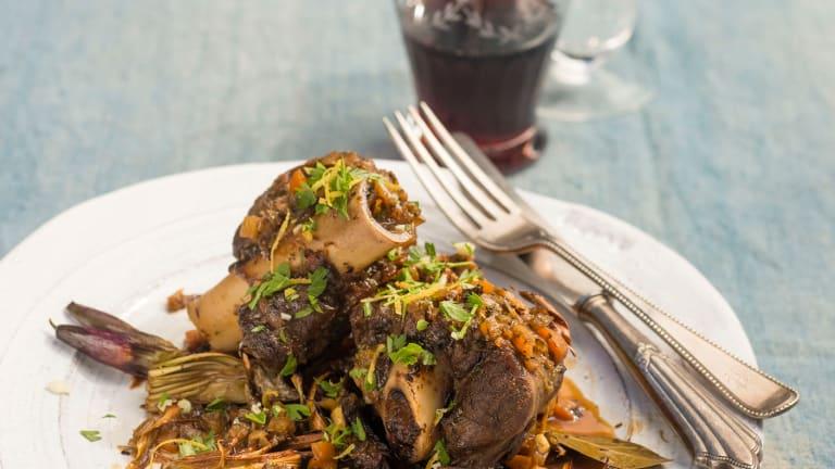 Cookbook Spotlight: The Seasonal Jewish Kitchen