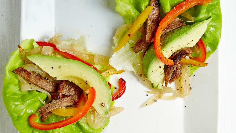3 Gluten-Free Veggie Wraps: All Veggie, No Wrap