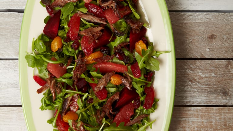 Shmaltz Galore: Mouthwatering Gourmet Recipes Featuring Duck and Chicken Fat