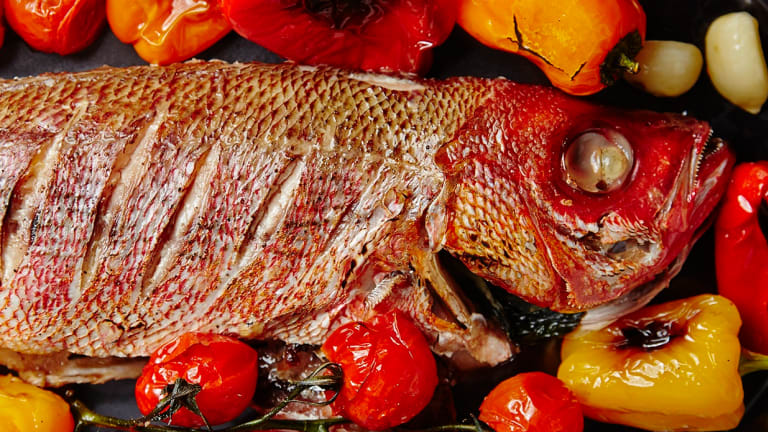 How to Buy and Roast Fresh Fish Like a Pro
