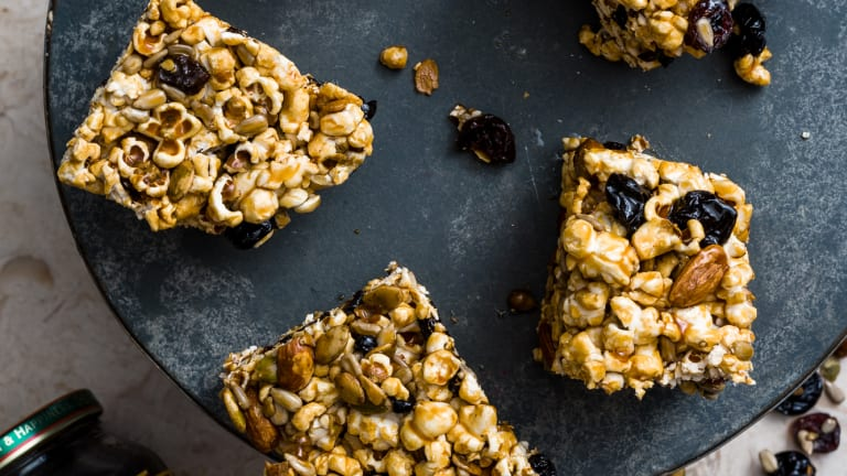 Great Foods To Eat When Staying Up All Night For Shavuot