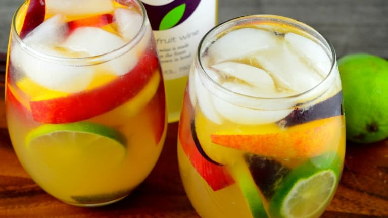 9 Sangria Recipes That Pack a Punch