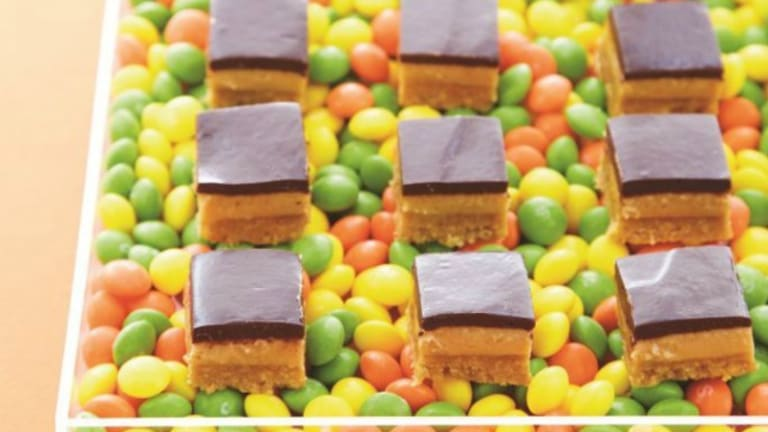DIY Candy Recipes: Just Like The Real Thing