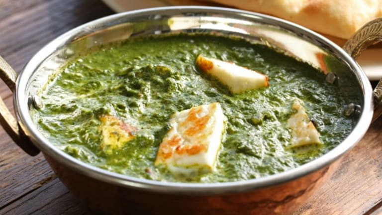 Dairy Indian Recipes To Spice Up Your Menu