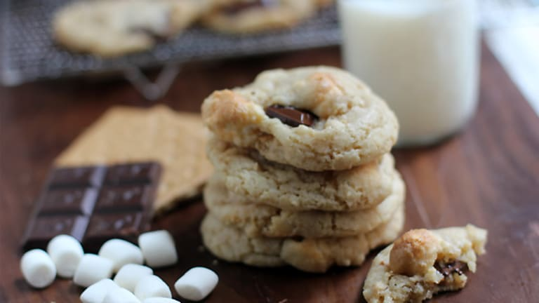 How To Bake Cookies Without Margarine