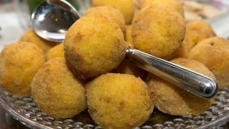 A Secret Italian Menu