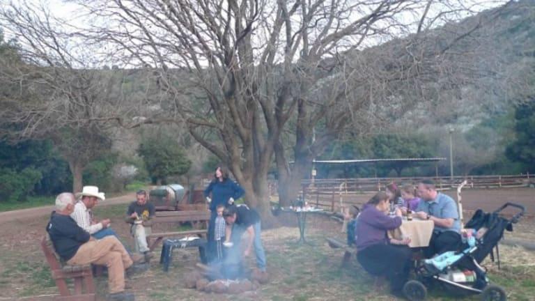 VLOG - Shooting Joy of Israel in the Golan