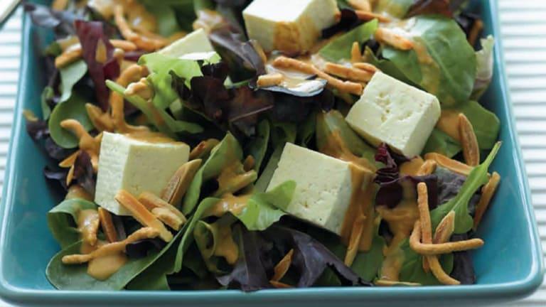 My Top Tofu Hit-List: The Best Vegetarian Tofu Recipes