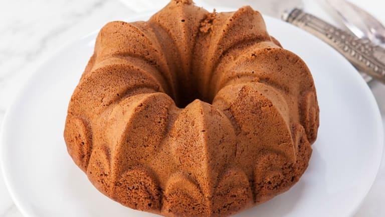 Gluten Free, Dairy Free Desserts for Rosh Hashanah